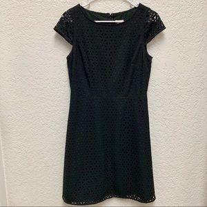J.Crew black dress size 6